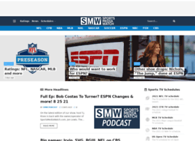 sportsmediawatch.net