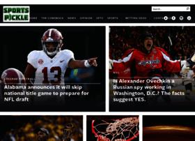 sportspickle.com