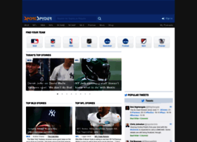 sportspyder.com