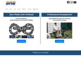 sportsrehabexpert.com