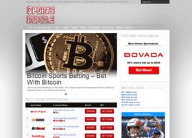 Sportsrumble.com