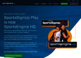 sportssignup.com