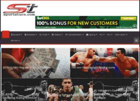 sportsturn.com