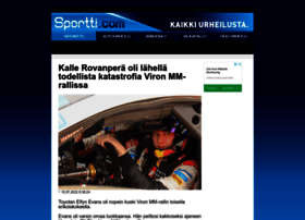 Sportti.com