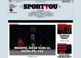 sportyou.es