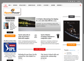 Sportzpower.com