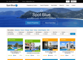 spotblue.co.uk