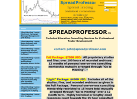 spreadprofessor.com
