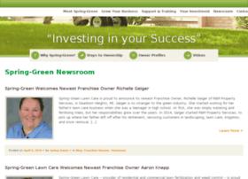 spring-greenfranchiseblog.com