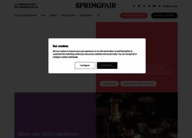 springfair.com