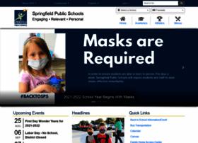 Springfieldpublicschoolsmo.org