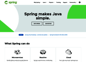 springsource.org