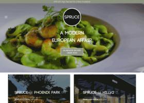 Spruce.com.sg