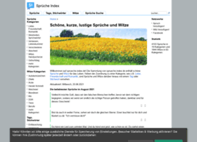 sprueche-index.de