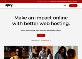 spry.com