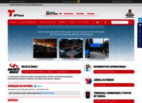 Sptrans.com.br
