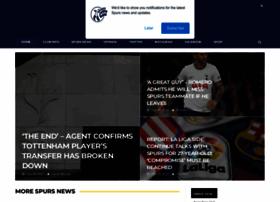 spurs-web.com