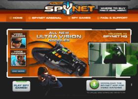 Spynethq.com