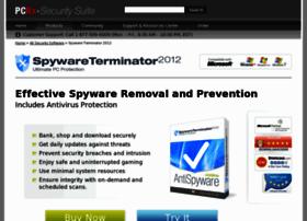 spywareterminator.com