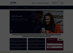 sqa.org.uk