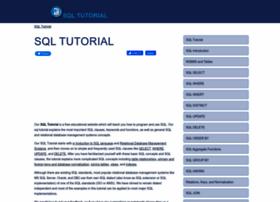 sql-tutorial.com