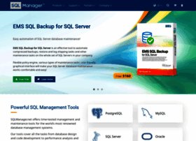 sqlmanager.net
