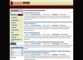 squeezedbooks.com