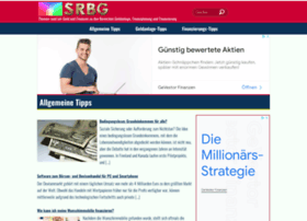 Srbg.de
