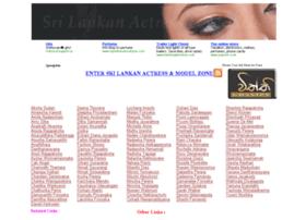 srilankaactress.com
