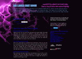 srilankachatroom.blogspot.com