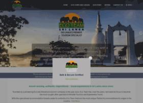 srilankaecotourism.com