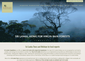 srilankanexpeditions.com