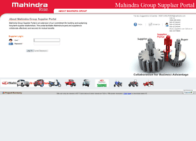 Srm.mahindra.com