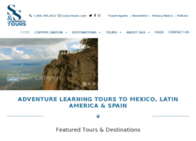 ss-tours.com