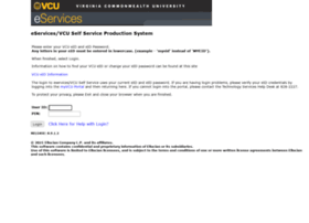 ssb.vcu.edu