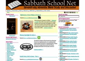 ssnet.org