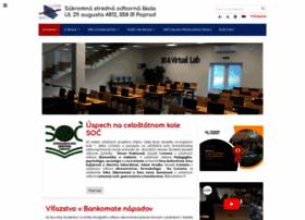 Ssosta.edupage.org