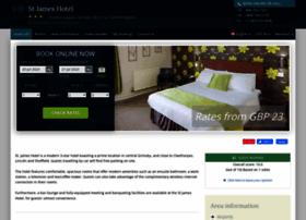 st-james-grimsby.hotel-rv.com