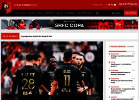 staderennais.com
