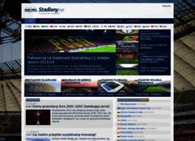 Stadiony.net