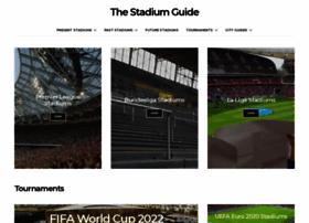 stadiumguide.com