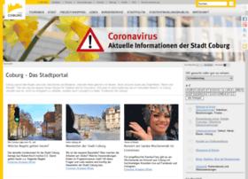 Stadt.coburg.de