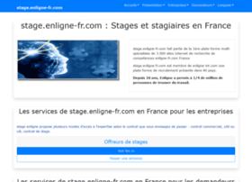 stage.enligne-fr.com
