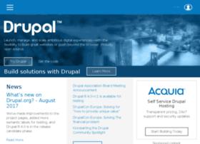 staging1.drupal.org