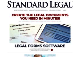 Standardlegal.com