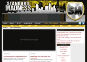 standardmadness.com