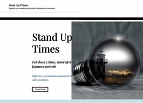 standup8times.com