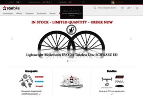 Starbike.com