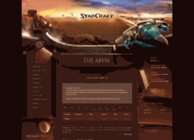 starcraft.theabyss.ru
