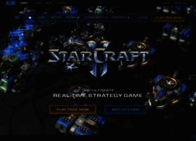 starcraft2.com